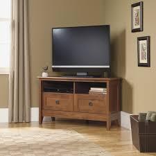 sauder select corner tv stand 41 sauder
