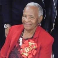 Obituary | Doris Taylor Chambers of Gulfport, Mississippi | Lockett  Williams Mortuary, Inc.