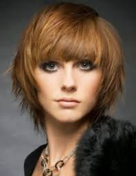 Short Hair Style With Bangs 50 short layered haircuts for women short layered hairstyles 1632 by stevesalt.us