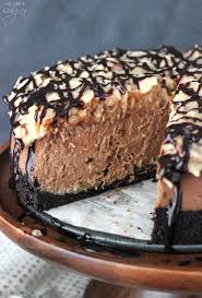 german chocolate cheesecake. Simple German German Chocolate Cheesecake  A Chocolate Crust German Filling  And Coconut Pecan Topping So Good On C