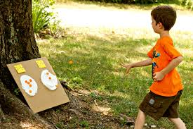 cheese ball math for kids outdoor activities preschoolers93 for