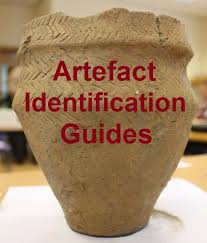 Artefact Identification Guides
