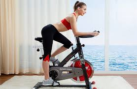 spin bikes exercise bikes indoor cycling bikes which ever name you choose to call it they have all bee a hot trend recently
