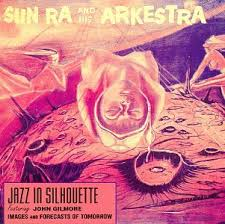 <b>SUN RA</b> - <b>Jazz</b> in Silhouette - Amazon.com Music