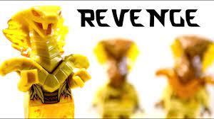 LEGO Ninjago Bytes - Aspheera's REVENGE! - YouTube