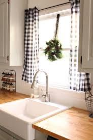 modern kitchen curtains pinterest. full size of kitchen:unusual 24 inch tier curtains modern kitchen window treatments pinterest .