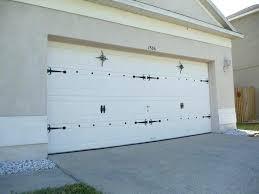 decorative garage door hardware kit garage door decorative hardware home depot