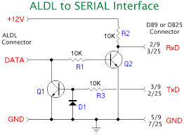gm 8192 160 baud aldl interface here s a sneak preview