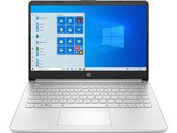 HP 14 Ryzen 5 5500U 14-inch(35.6 cm) FHD Laptop with Alexa  Built-in(8GB/512GB SSD/Windows 10/MS Office/Natural Silver/1.46Kg),  14s-fq1030AU : Amazon.in: Computers & Accessories