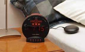 10 best loud and vibrating alarm clocks for heavy sleepers