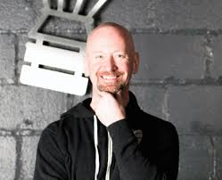 Brian Berge (Apr. 6) | Entrepreneurship Club