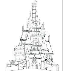 disney castle coloring pages printable castle coloring pictures castle coloring pages castle coloring page free pages