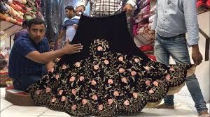 Designer Lehenga Replica Delhi Bridal Desginer Lehenga In Chandni Chowk Delhi Replica Weading Collection