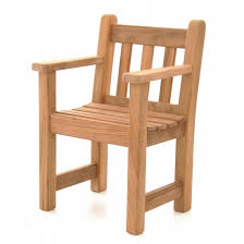 wooden chair with arms for toddler design ideas