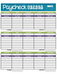 free download budget worksheet budget worksheet printable get paid weekly and charlie gets monthly