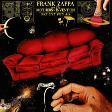 <b>Frank Zappa</b> - <b>One</b> Size Fits All Lyrics and Tracklist   Genius