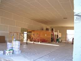 pole barn interior wall covering surprise insulating question construction contractor talk decorating ideas 3