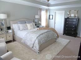 rug on carpet bedroom. Wall Color. Have Similar Dresser. Mirror Nightstands. Rug On Carpet. Carpet Bedroom O