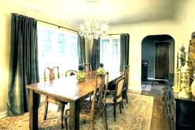 chandelier hanging height dining room light creative decoration over table how high to installation