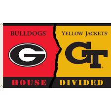 vs tech ftxft house divided flag