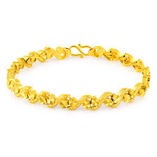 New Latest Gold Bangles Design Us 3 82 8 Off New Style Pure Gold Color Bracelets Bangles For Girls Women 24k Gp Unique Design Bracelet Gold Luxury Women Wedding Jewelry In