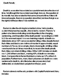 capital punishment argument essay best sample essay on capital punishment of charge