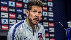 Diego Simeone verlängert bei Atlético Madrid: Erfolgsgeschichte geht weiter  - Sportbuzzer.de