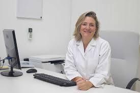 Centro Xalud | Dra. Alicia Salido Serrano, Dietista y Nutricionista