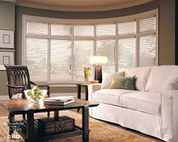 Windows Blinds For Big Windows Designs 25 Best Large Window Curtain Ideas For Windows With Blinds