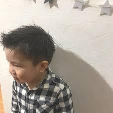おすすめの子供用バリカン3選セルフカットのやり方や男の子の髪型も