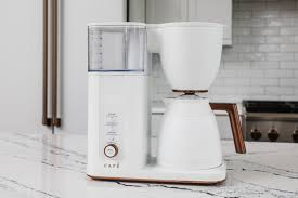 Homecoffee machinesfilter coffee machinesfilter coffee maker ratio six white. Cafe Drip 10 Cup Coffee Maker With Wifi Matte White C7cdaas4pw3 Best Buy