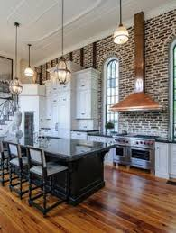countertops popular options today: this spectacularly renovated kitchen in a historical home maintains historic tradition without sacrificing comfort convenience