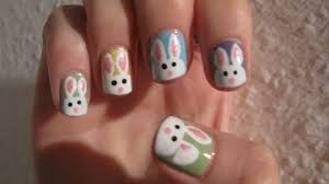 Nail Designs For Easter | 9To5Animations.Com