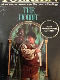 the hobbit book cover 2012 the book cover the hobbit from the 80s is