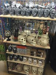 makeup brush holder these skull storage conners are super important to me right now i 39