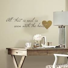 stand principle quote wall decal. stand principle quote wall decal i