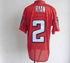Free 2 Ryan Matt Shipping Nfl Cheapest Qb Jersey With Practice Sale Falcons Stitched Red