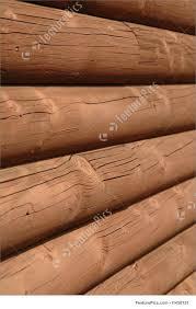 texture log cabin wall construction detail