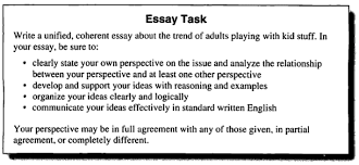 the new act essay writing section the new essay will be scored out of of 12 points it will also be given a grade of 2 12 in the following areas ideas and analysis development and support