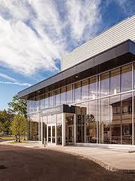 mortensen hall bushnell theatre
