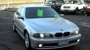 2002 BMW 540i, 4 door, SPORT PACKAGE, 4.4 liter V8, Navigation ...