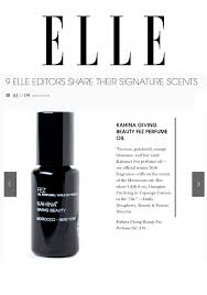 Ellecom Ellecom Kahina Giving Beauty