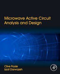 Rf Circuit Design 2nd Edition Pdf Microwave Active Circuit Analysis And Design Ebook By Clive Poole Rakuten Kobo