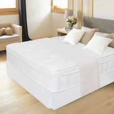 Sams Club Bedroom Furniture Night Therapy Icoil 12 Euro Boxtop Spring Mattress And Smartbase