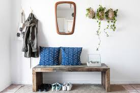 The Stylish Shoe Storage Solutions Your Messy Foyer Needs