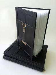 personalized notebook sherlock holmes bbc door baker street 221b handmade london write journal watson moriarty arthur conan doyle gift
