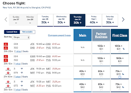 Alaska Air Redemption Chart Maximizing Redemptions With Alaska Airlines Mileage Plan