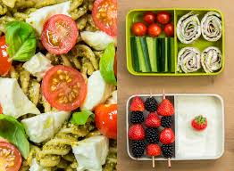 Healthy Lunch Box Ideas Easy Recipes For Packed Lunches Gousto