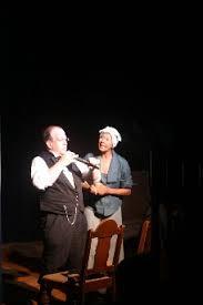 Southern Railroad Theatre Company: Press