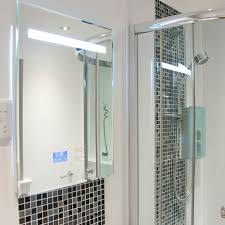 Bathroom Bluetooth Audio Mirror Link Any Bluetooth Device